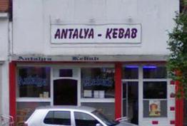 Antalya Kebab Valenciennes