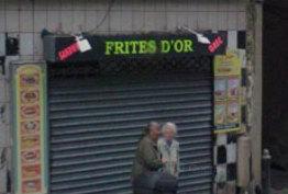 Frites d'Or Paris 11