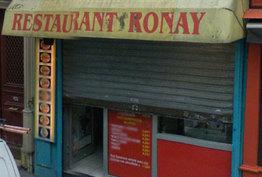 Restaurant Ronay Paris 11