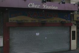 Chez Yanina Paris 09