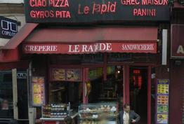 Le Rapide Montmartre Paris 09