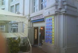 Helin Kebab Montpellier