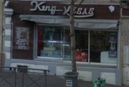 King Kebab Marseille