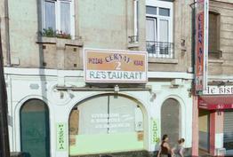 Cernay 2 Kebab Reims