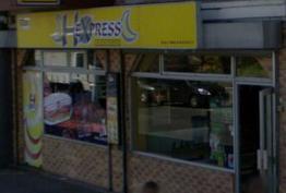H-express Villiers-le-Bel