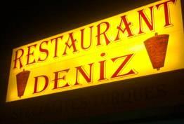 Restaurant Deniz Les-Pavillons-sous-Bois