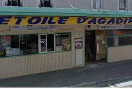 L'Etoile d'Agadir Troyes