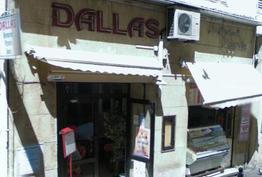 Le Dallas Marseille