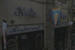 Kefta n'Chips Nantes