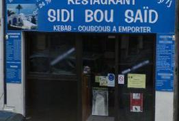 Sidi Bou Said Angers