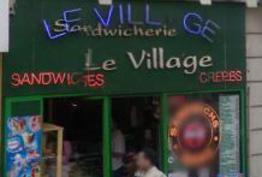 Le Village Issy-les-Moulineaux