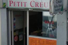 Le Petit Creux Strasbourg