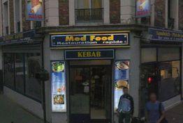 Med Food Clichy