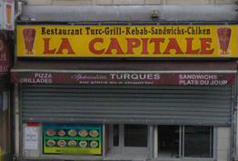 La capitale Paris 19
