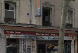 Restaurant Rosa Clichy