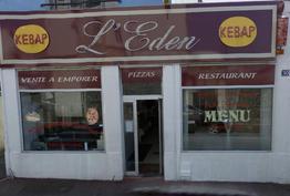 L'Eden Le Havre