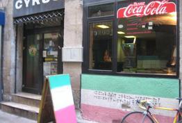 Restaurant Cyrus Saint-Etienne