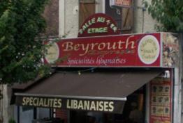 Beyrouth Saint-Ouen