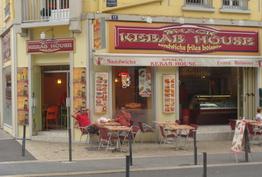 Kebab House Saint-Etienne