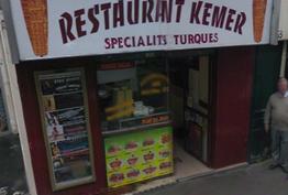 Restaurant Kemer Paris 09