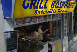Grill Bosphore Paris 09