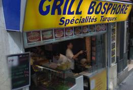 Grill Bosphore Paris 09