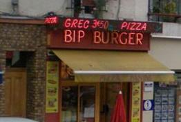 Bip Burger Boulogne-Billancourt