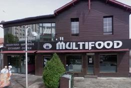 Multifood Saint-Fons