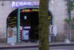 Restaurant Sais Nantes