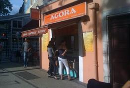 Agora Kebab Cahors