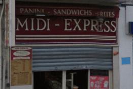Midi Express Boulogne-Billancourt