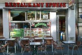 Ephèse Strasbourg