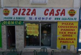 Casa Pizza La-Queue-en-Brie