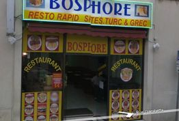 Bosphore Arpajon