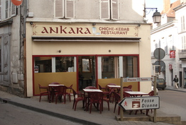 Ankara Tonnerre