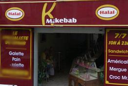 Mac Kebab Toulon