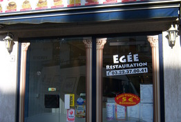 Egée Kebab Montdidier