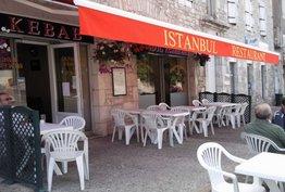Istanbul Restaurant Souillac