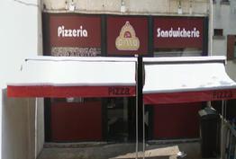 Andalouz Pizza Villetaneuse