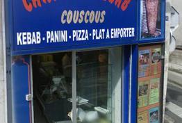 Carthage Kebab Poitiers