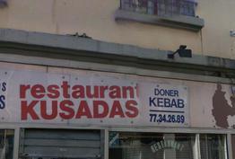 Restaurant Kusadas Saint-Etienne