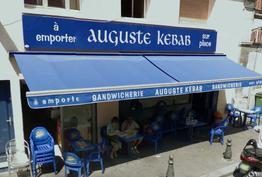 Auguste Kebab Amiens