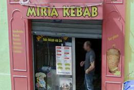 Le Pacha Kebab Nantes