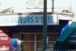 Les saveurs d'egée Vincennes