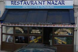 Nazar Paris 17
