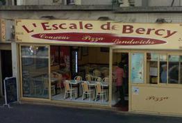 L'escale de Bercy Paris 12