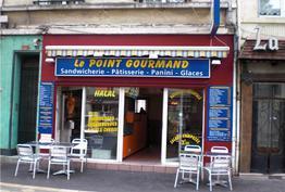 Le Point Gourmand Tours