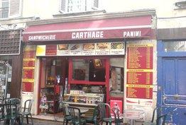 Le Carthage Tours
