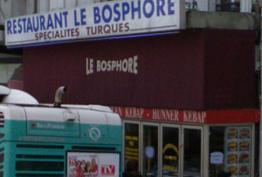 Le Bosphore Paris 10