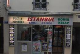 Istanbul Paris 15